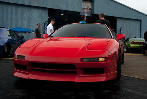 Acura NSX | by WinTran96