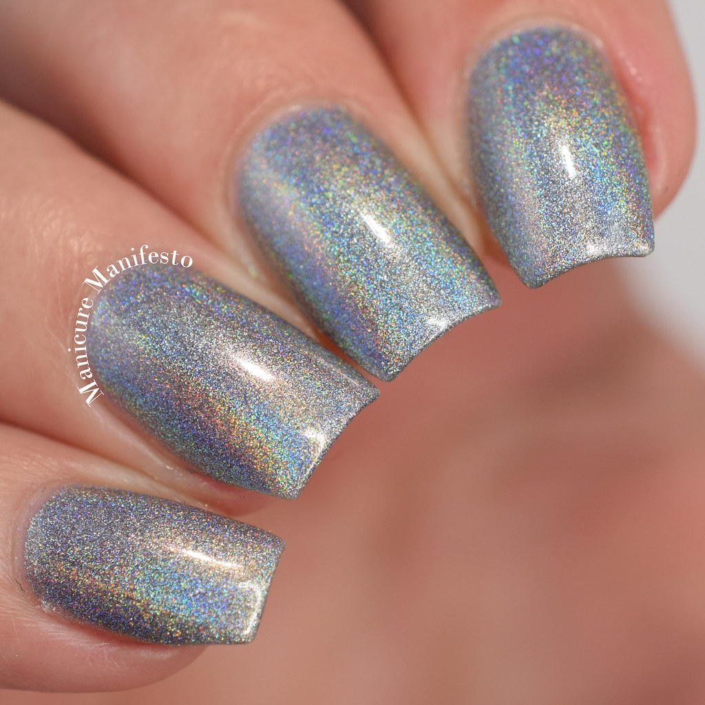 EDM Metamorphic swatch