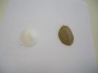 12 sabbia e zucchero