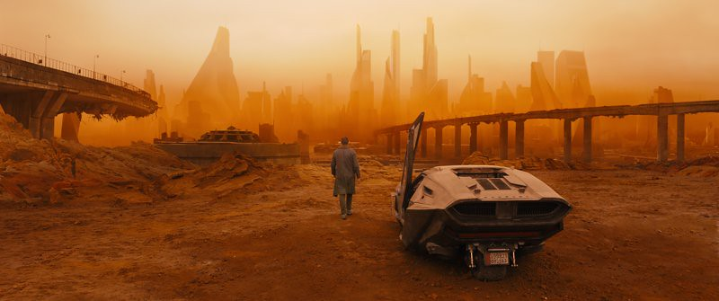 Las Vegas 2049 screenshot