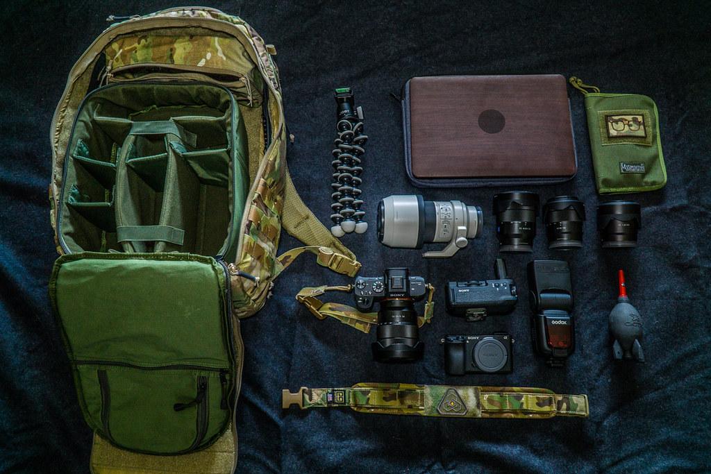 Review: LBX Tactical Titan 2 37389065404_9f4101ae5c_b