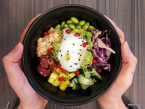 Poke Bowl | by williamnyk