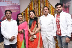 SRIKARAM SUBHAKARAM NARAYANAM MOVIE OPENING STILLS