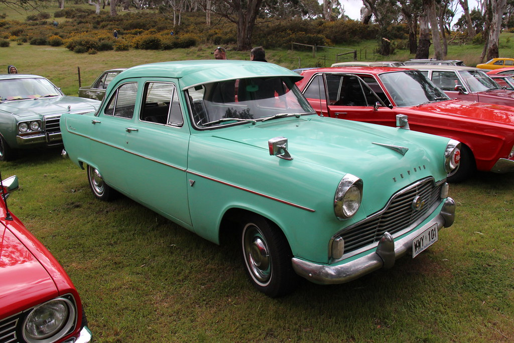 1961 Ford Zephyr Mk Ii Saloon The Ford Zephyr Replacing