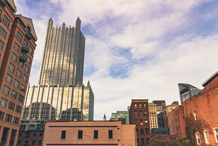 Downtown Pittsburgh | by trevorrichardsmusic
