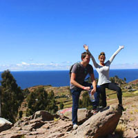 LUQUINA - TAQUILE - UROS FULL DAY TOUR