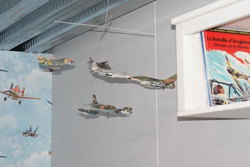 les Aéropuces au Musée de l Air du Bourget 37826512972_7a7a7fb562