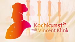 Kochkunst mit Vincent Klink