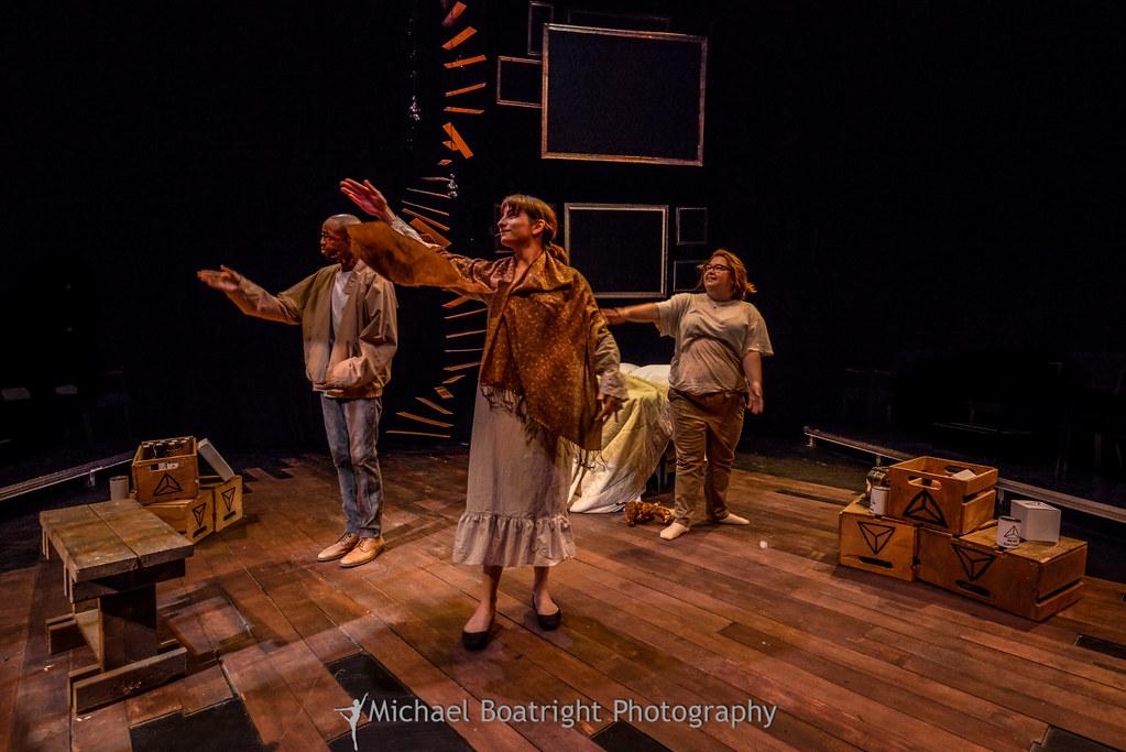 Dramatech Far Away Dramatech Far Away Dramatech Theatre Flickr