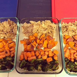 More Whole30 lunches | by laurensweb