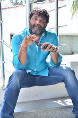 Prabhakar Pressmeet Stills