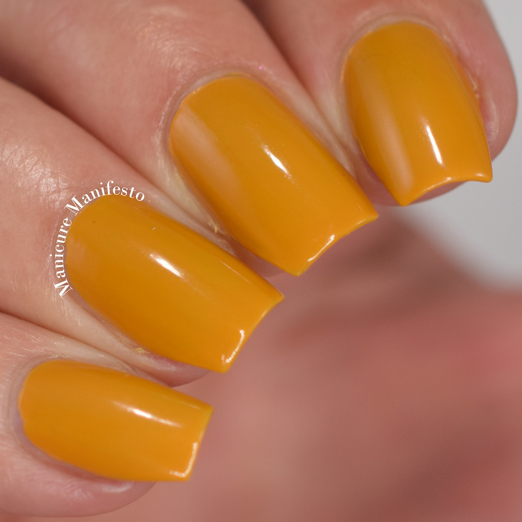 Girly Bits Butternut Leave Me review