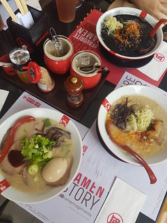 Ramen Nagi now open in Nuvali  Laguna | by Jinkee Umali