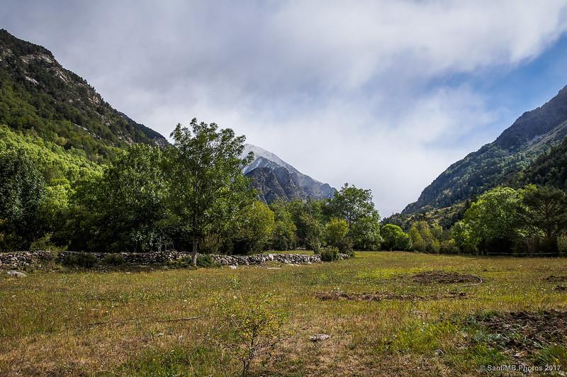 Hacia el Cap de Pletamala por la Ruta de la Nutria