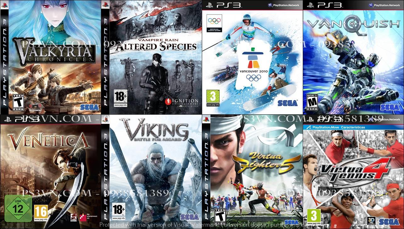 Chép Game PS3 tại nhà giá rẻ nhất TPHCM - PS3VN.COM - 44