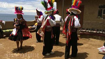 Cultura de Taquile