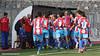 Catania-Matera, doppia vittoria: Under 17 sola al comando
