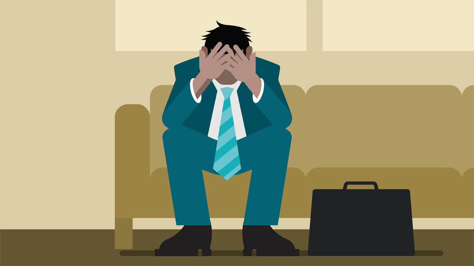 ความโศกเศร้าเคล้าน้ำตาช่วยเยียวยาจิตใจได้อย่างไร