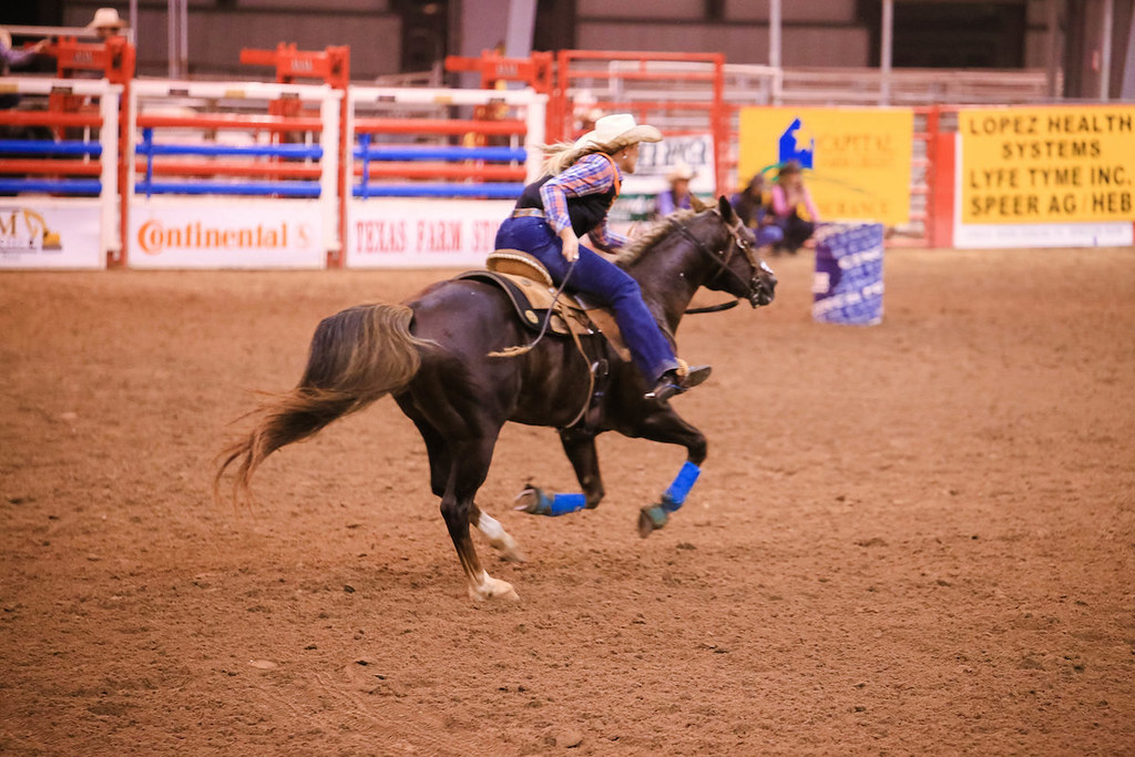 55th Annual Swtjc Rodeo South West Texas Junior College