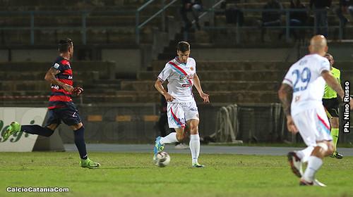 Cosenza-Catania 0-1: le pagelle rossazzurre$