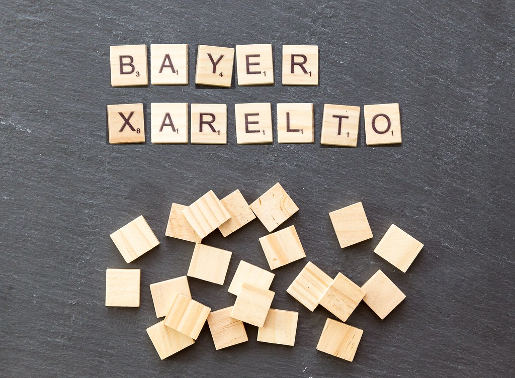 Xarelto lawyer filing lawsuit claims by Xarelto sawsuit attorneys