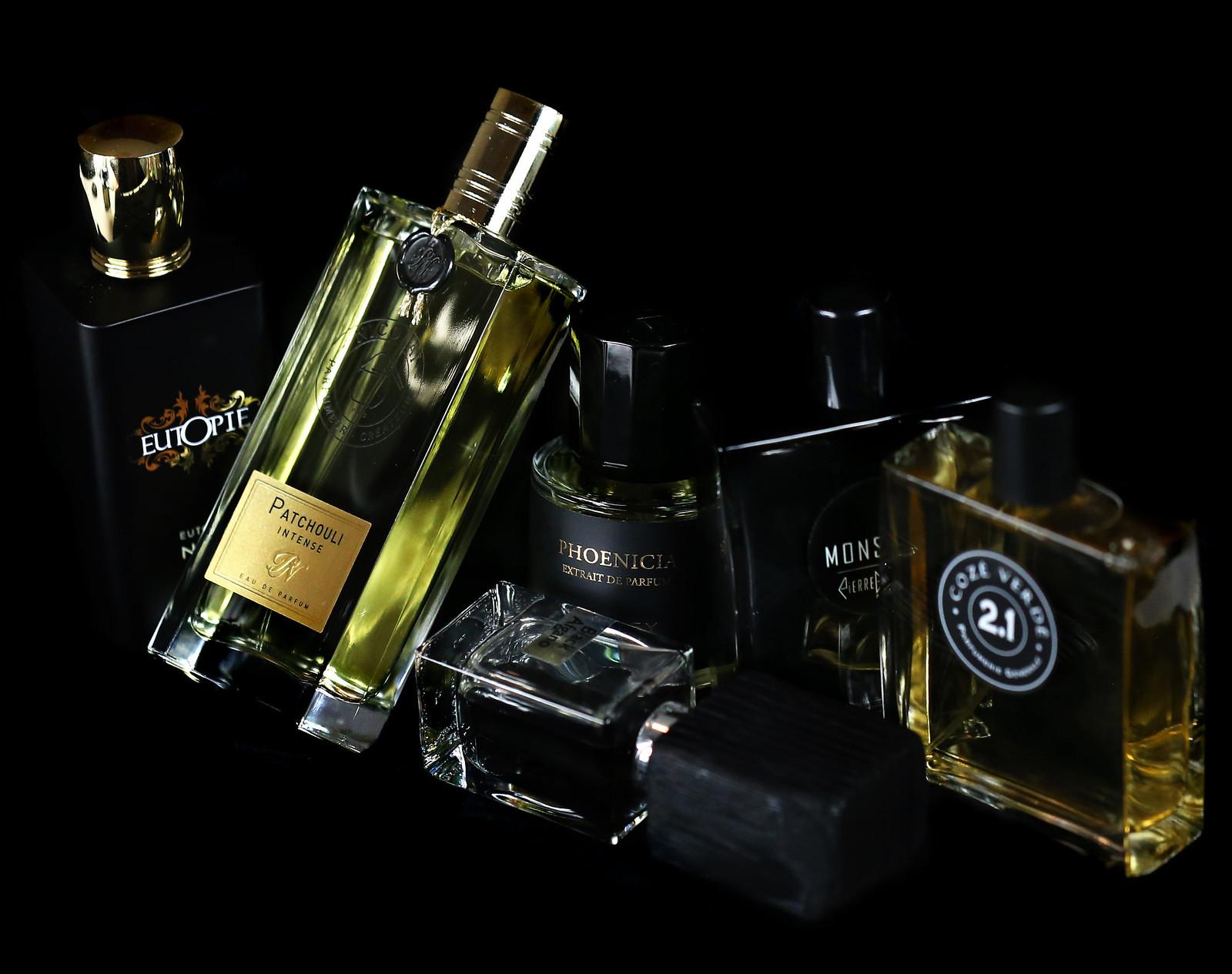 Męskie perfumy na jesień i zimę 2017