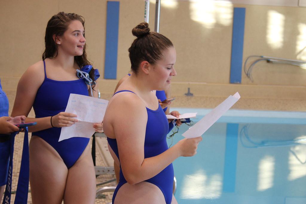 Wh Girls Swim Vs Eh Cross Senior Night 2017 453 Flickr
