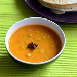 Peas kurma recipe / Pattani kurma
