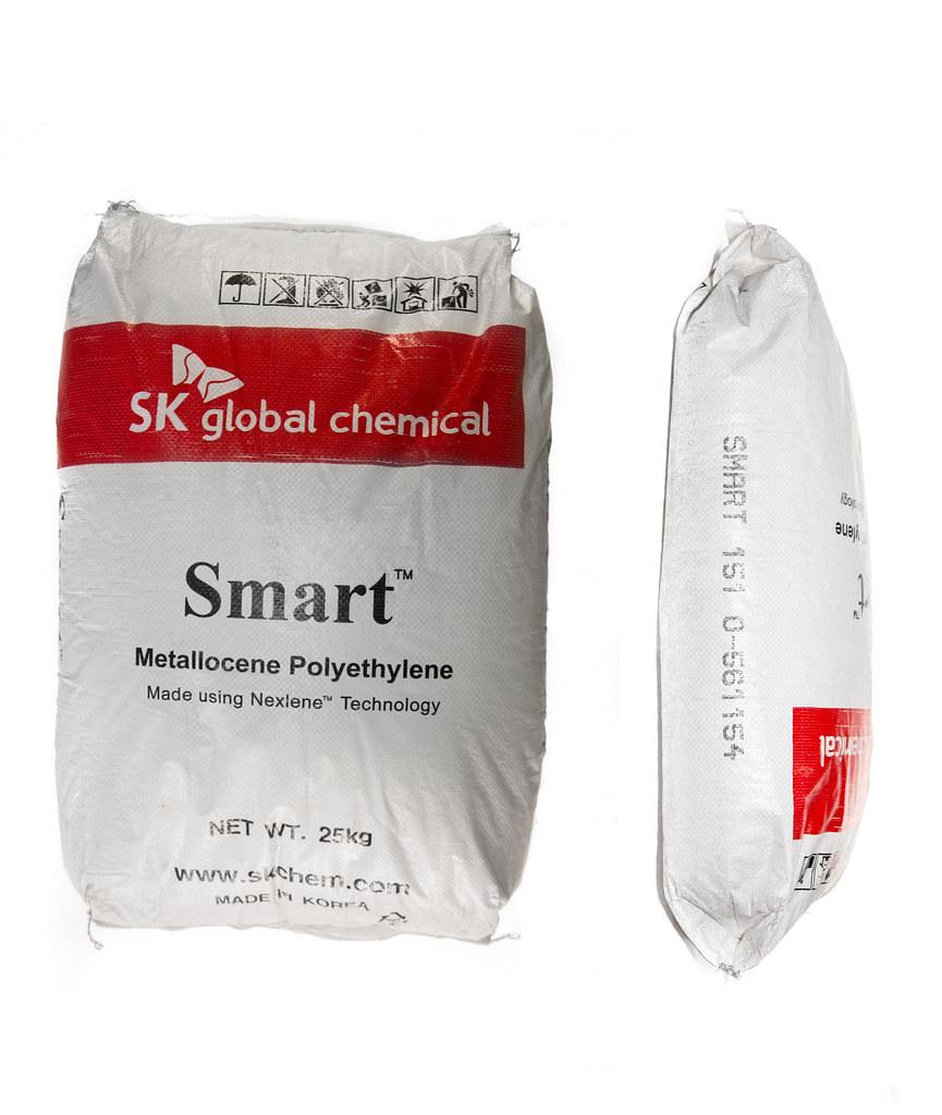 Полиэтилен линейный металлоценовый 151