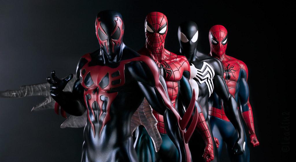 Spiderman 2099: Spider-man 2099