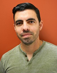 Luis Santiago Sierra, Berklee Latino