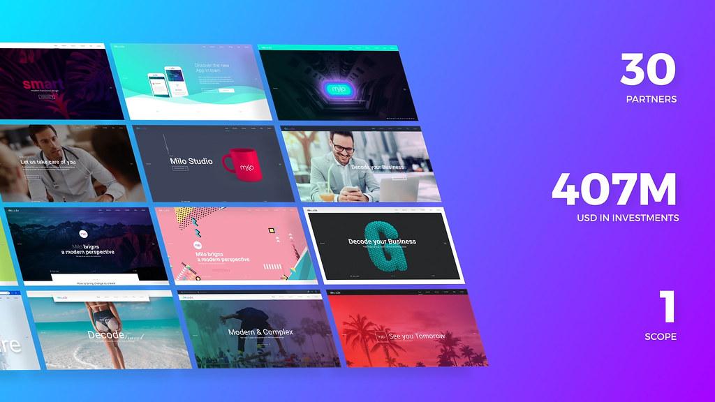 Website / Design & Development Agency Presentation - 15