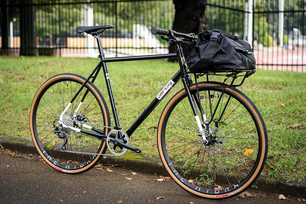 All City Macho Man Disc Complete Bike All City Macho M Flickr