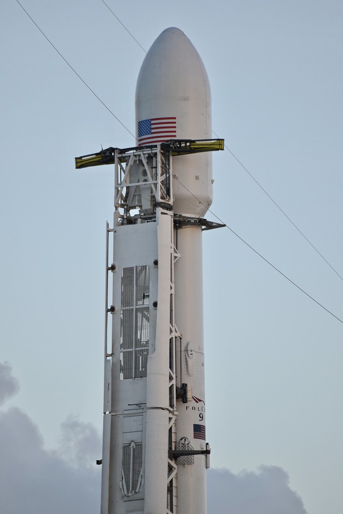 falcon 9 booster - photo #44