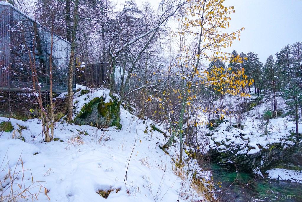 Juvet Landscape Hotel Norway X Xvii Anselmo Mesa Flickr