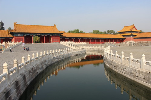 Forbidden City, Beijing | by Timon91