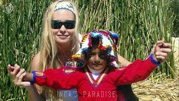 Niños del Altiplano