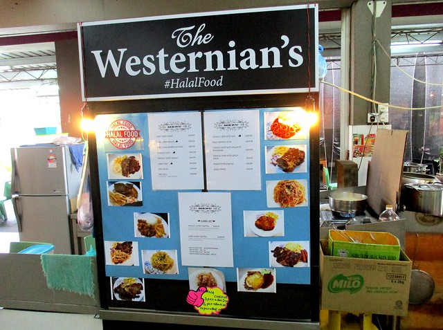 Bateras Food Court The Westernian's