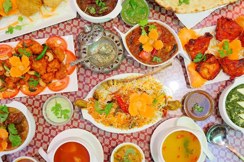 37408363746 e14790ac6c c - 熱血採訪│斯里印度餐廳:繽紛特色香料爽辣好吃 正宗印度主廚道地印度料理