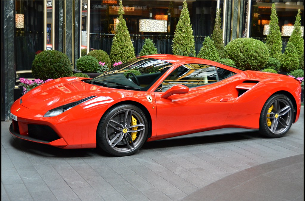 Best Looking Ferrari