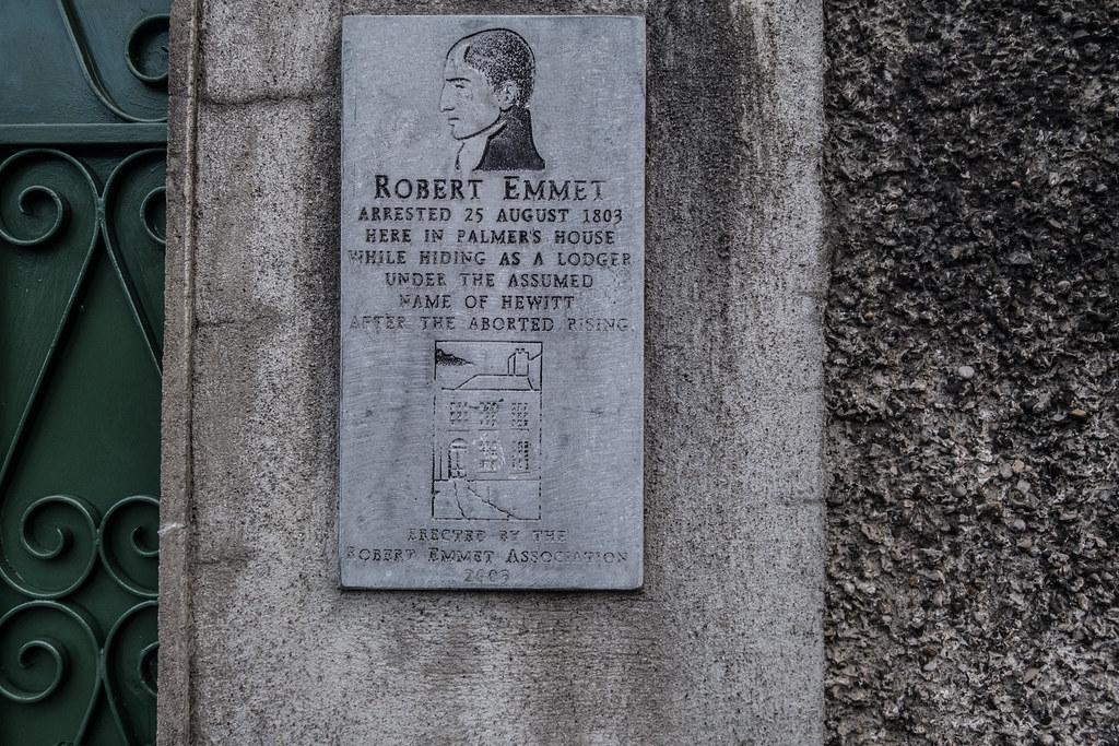 ROBERT EMMET MEMORIAL 002