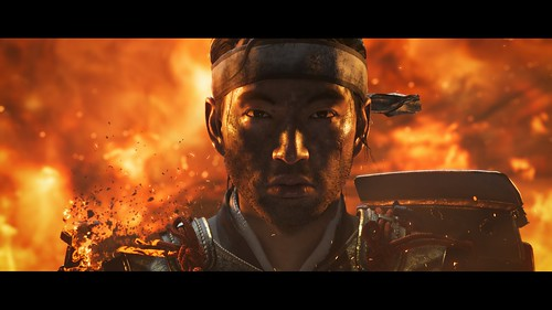Ghost of Tsushima PGW-06 | by PlayStation Europe