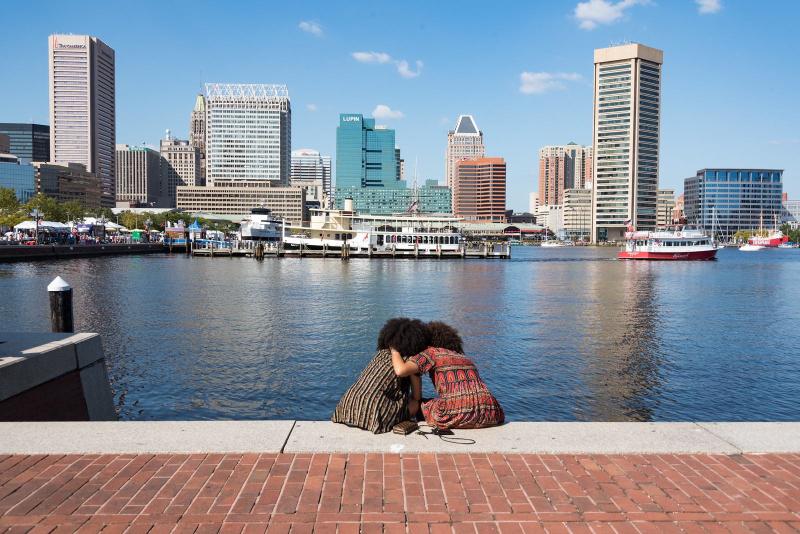 Baltimore Inner Harbor | by I Shot Baltimore
