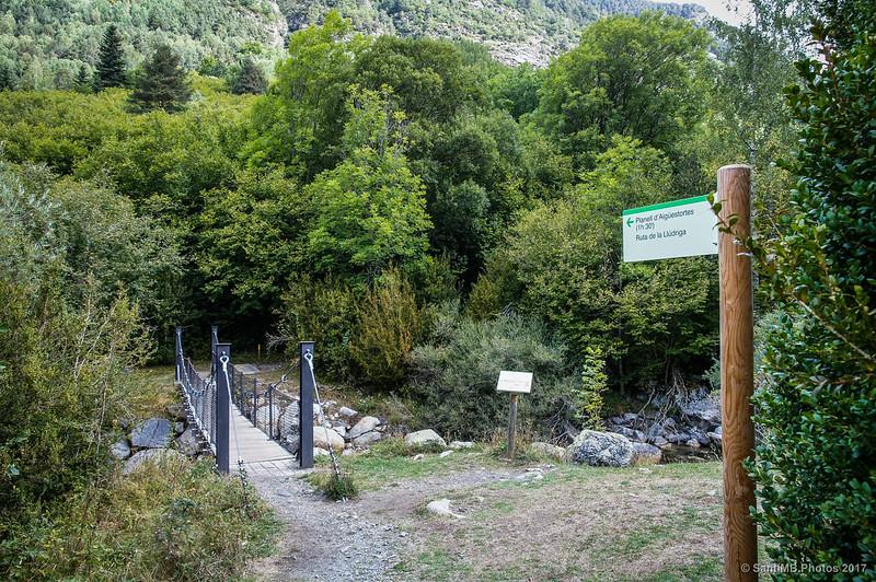 Puente de la Palanca del Pei