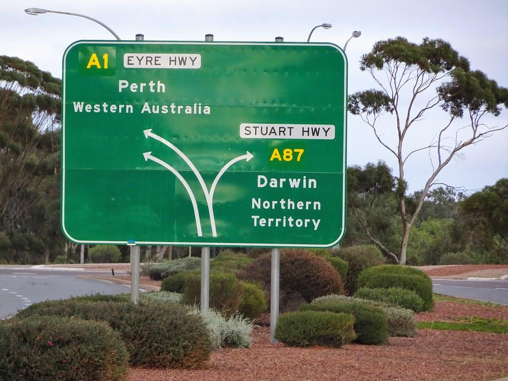 Perth 961