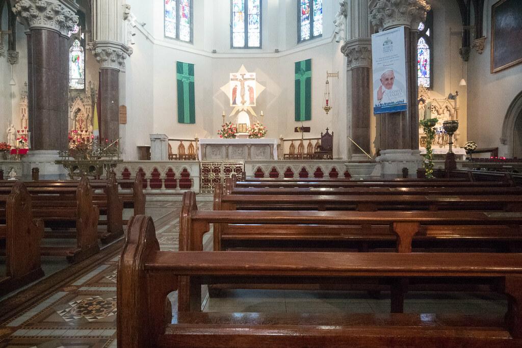 SAINT JOSEPHS CARMELITE CHURCH 009