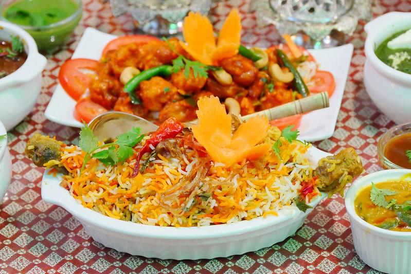 23604242038 3e5fc3974e c - 熱血採訪│斯里印度餐廳:繽紛特色香料爽辣好吃 正宗印度主廚道地印度料理