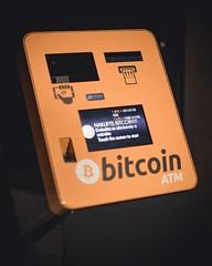Ostry Bitcoin
