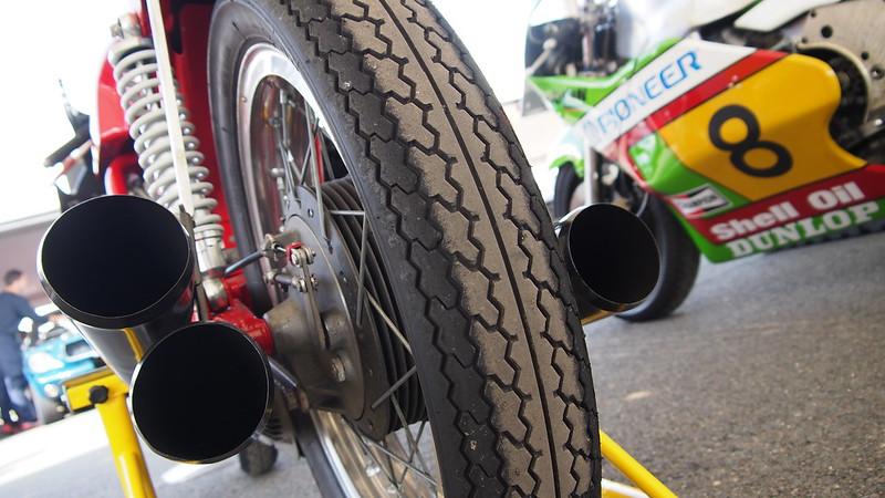 M.V. Agusta 500 Ex Giacomo Agostini 1971 37239961916_9bb2588d92_c