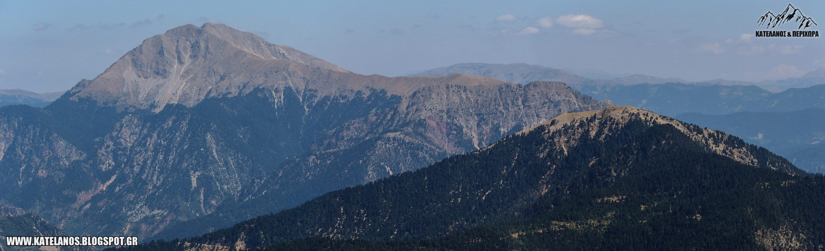 βουνο καλιακουδα ευρυτανιας δυτικη πλευρα